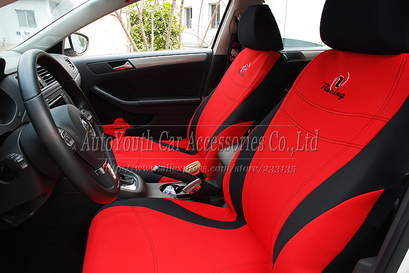 Sports Car Seat Covers Images
