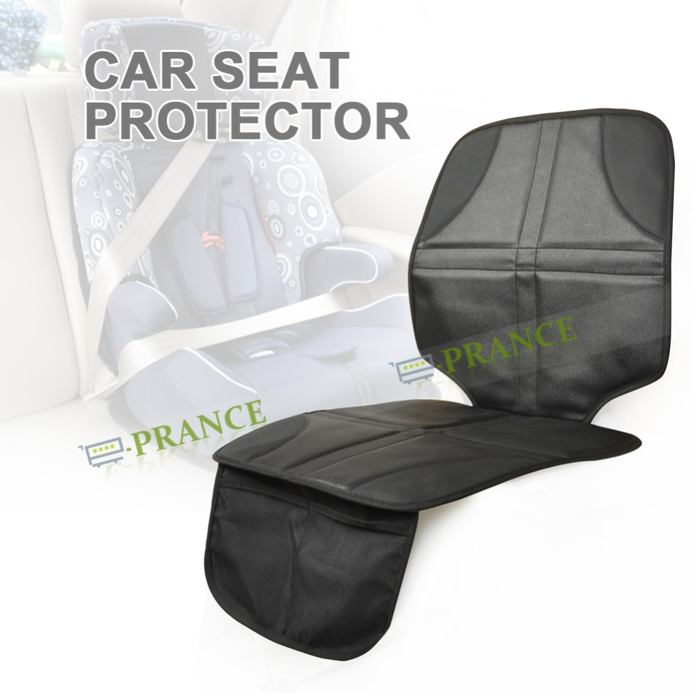 Easy To Clean PU Leather Car Seat Cover Protector Auto