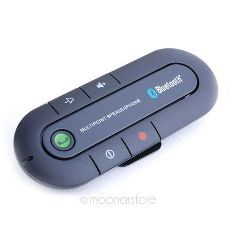 Cell Phone Hands Free Car Kit Reviews