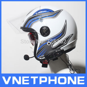 1 Pcs V6 BT Multi Interphone Bluetooth Intercom For