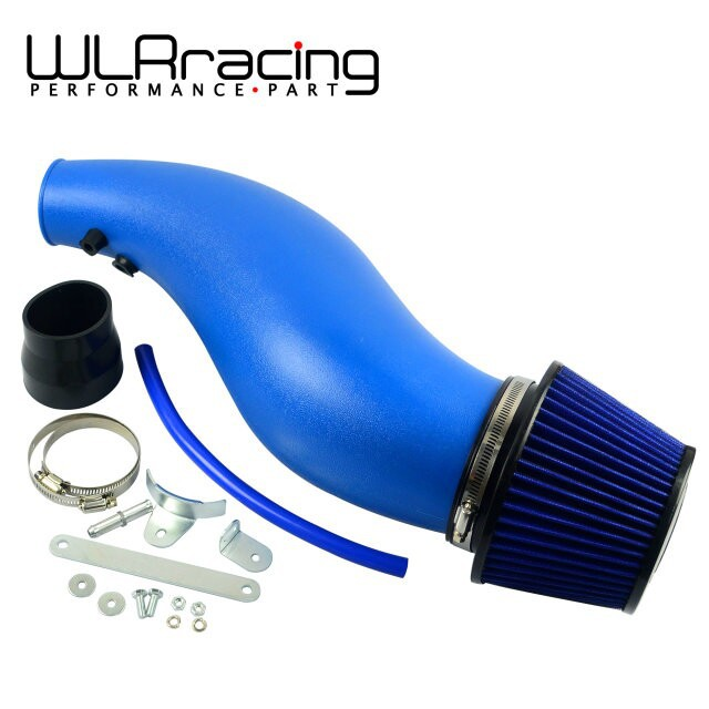 Pvc Air Cleaner : Pqy store plastic air intake pipe for honda civic